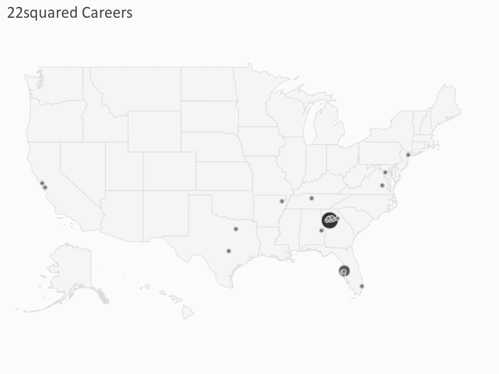 22squared Careers