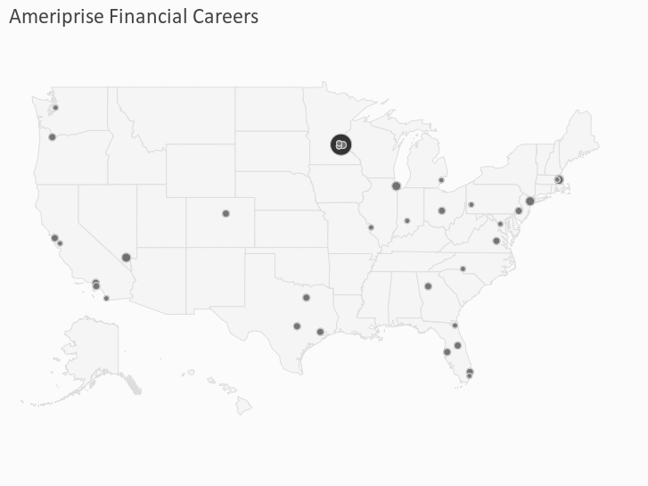 Ameriprise Financial Careers