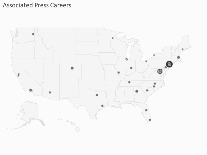 Associated Press Careers