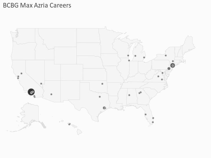 BCBG Max Azria Careers