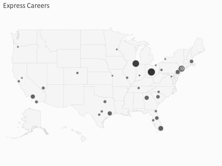 Express Careers