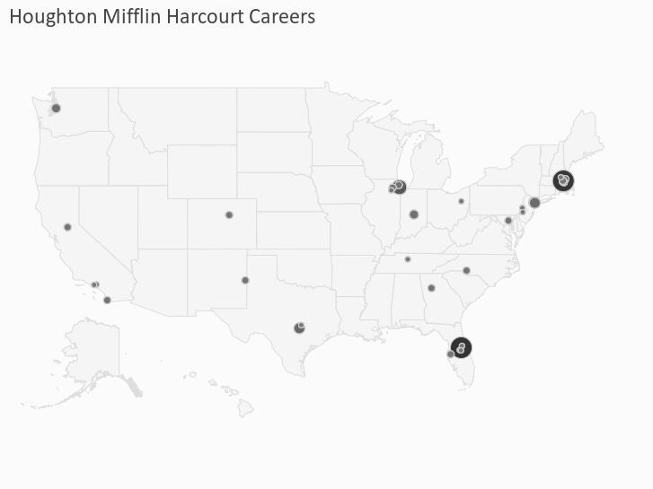 Houghton Mifflin Harcourt Careers