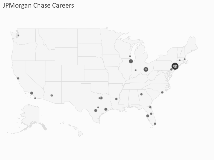 JPMorgan Chase Jobs