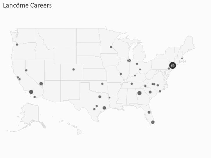 Lancôme Careers