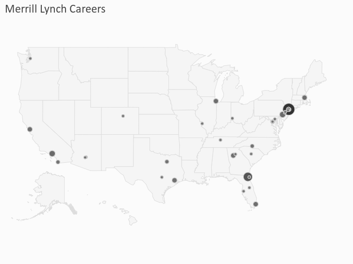 Merrill Lynch Careers