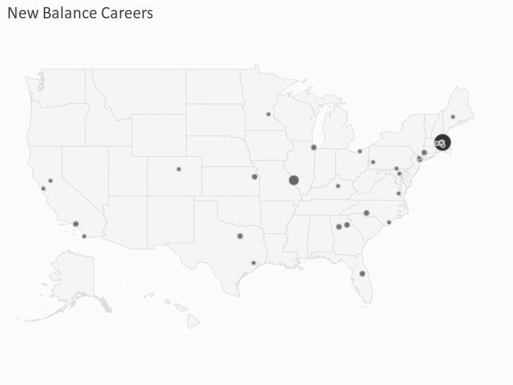 New Balance Careers