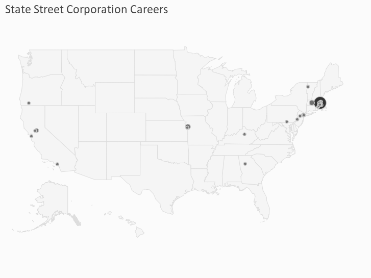 State Street Corporation Careers