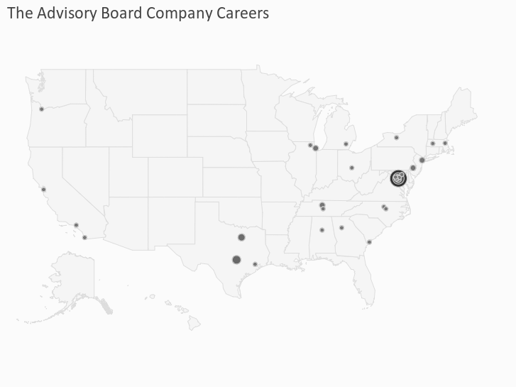 The Advisory Board Company Careers