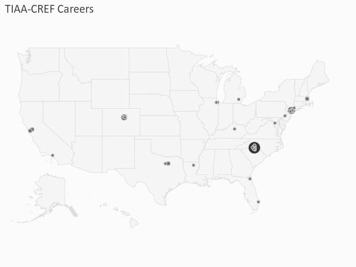 TIAA-CREF Careers