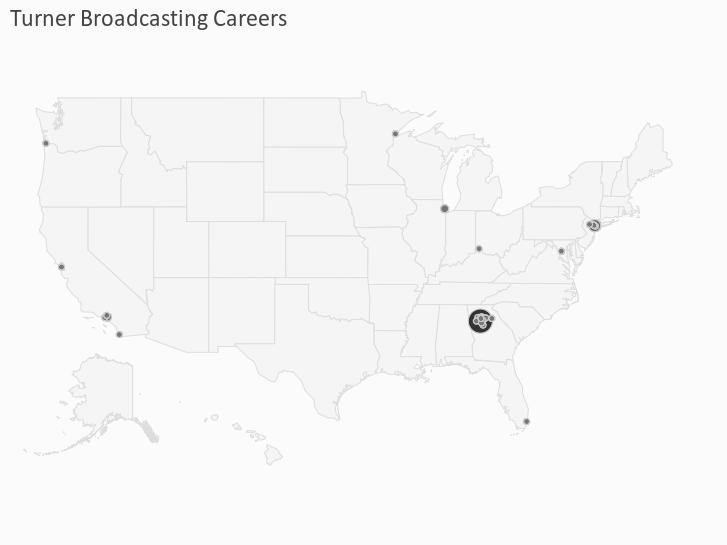 Turner Broadcasting Careers